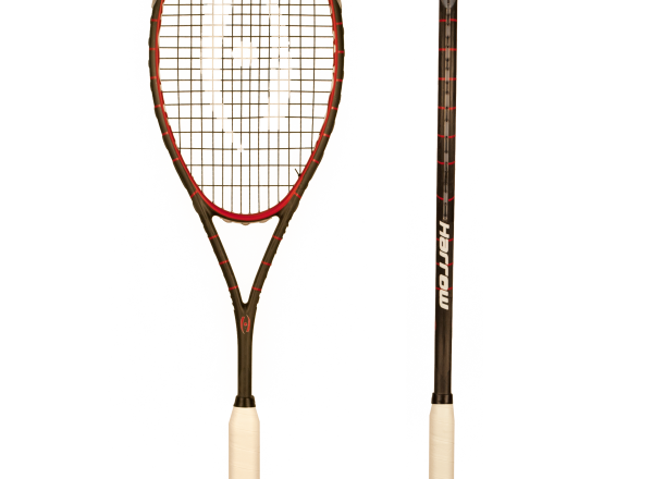 Harrow Sports Squash Racket Vapor