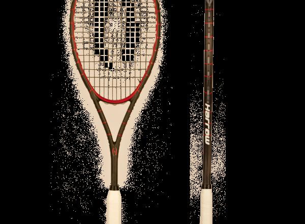 Harrow Sports Squash Racket Vapor