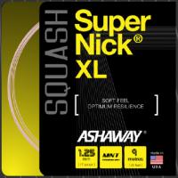 Ashaway Squash Saite Super Nick XL