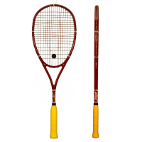 Harrow Sports Squash Racket Bancroft Players Special