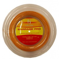 Harrow Sports Squash Saite barragepro Rolle