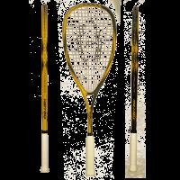 Harrow Sports Squash Racket Blade