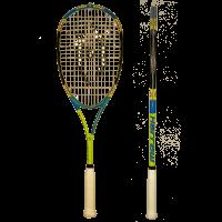Harrow Sports Squash Racket Sublime