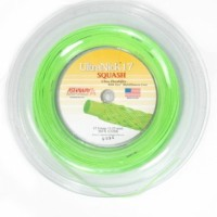 Ashaway Squash Saite Ultranick 17 Rolle
