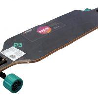 Longboard Freeride39 Wolf