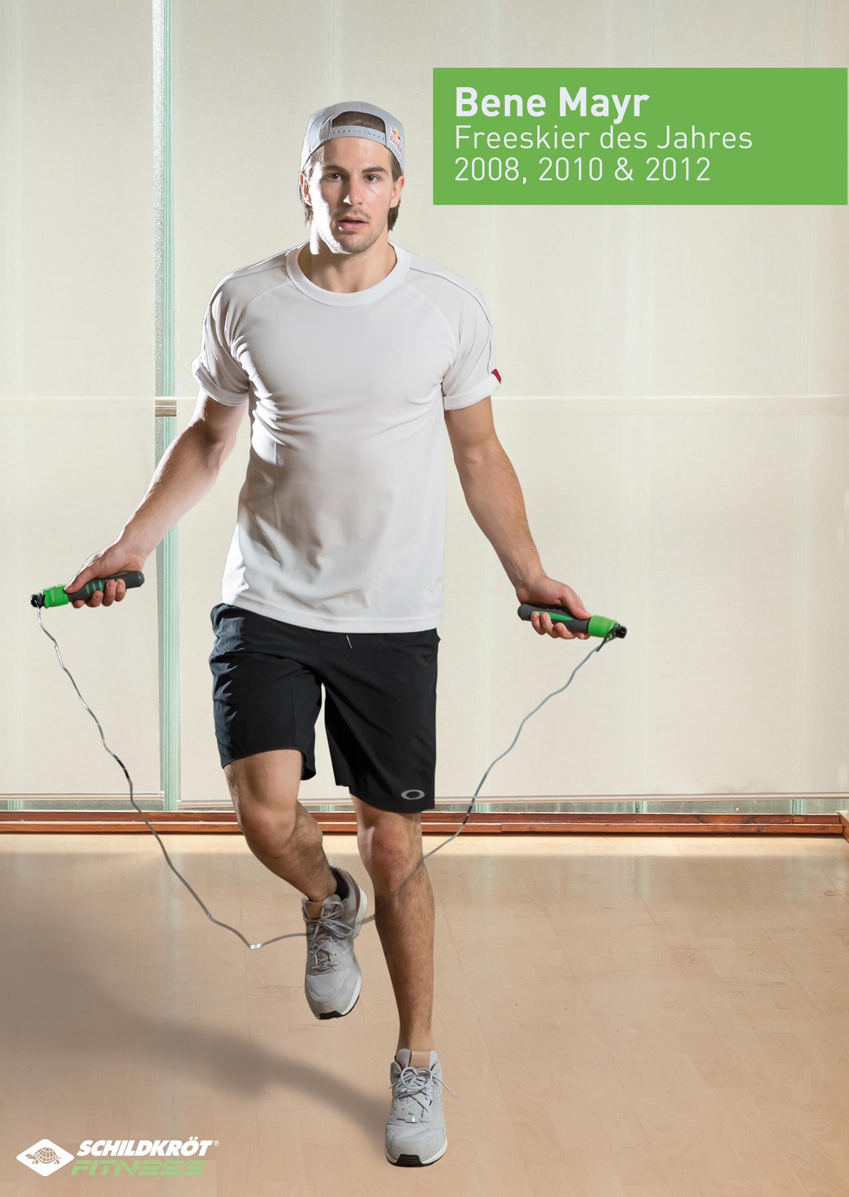 schildkr t fitness springseil mit z hlfunktion wi. Black Bedroom Furniture Sets. Home Design Ideas