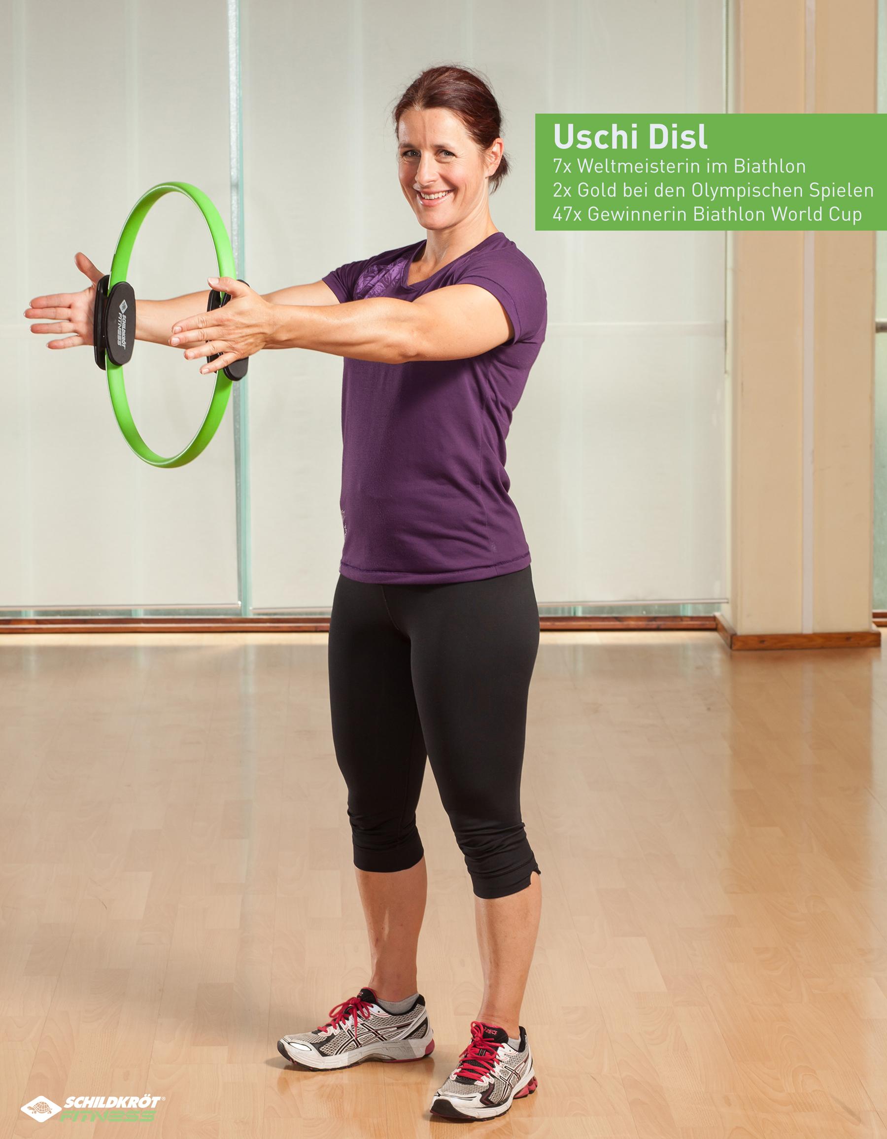 schildkr t fitness pilates ring wi. Black Bedroom Furniture Sets. Home Design Ideas